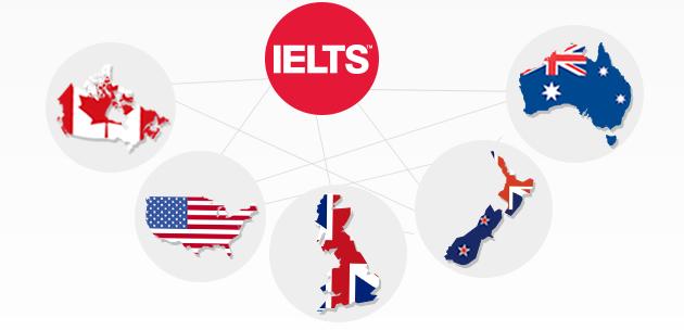 اعتبار آزمون IELTS آموزش آیلتس در شیراز